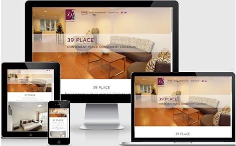 เว็บไซต์ตัวอย่างห้องพัก,เขียนเว็บโรงแรม,จ้างทำเว็บห้องเช่า,เว็บไซต์บ้านพัก,ทำเว็บอพาทเม้นท์