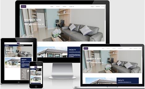 บริษัทจ้างทำเว็บไซต์บริษัทพฤกษาวิลเลจจำกัด,บริษัททำเวปไซต์โครงการบ้านปราจีนบุรี,ทำเว็บสร้างบ้านโครงการ
