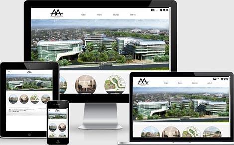 ออกแบบเว็บไซต์ตกแต่งภายในบ้านคอนโด,บริษัทรับทำเว็บไซต์รับเหมาก่อสร้าง
