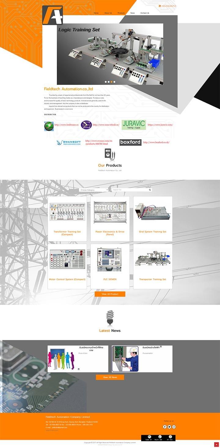 รับทำเว็บไซต์จำหน่ายอุปกรณ์ทางด้านอุตสาหกรรม,ทำเวปอุปกรณ์อิเล็กทรอนิกส์,เขียนเวปไซต์บอร์ดทดลอง,บริษัทำเวปชุดฝึกอิเล็กทรอนิกส์,ทำเวปเครื่องมือวัด