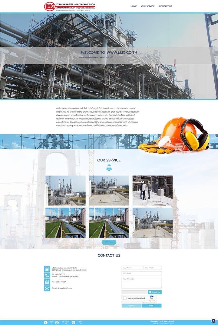 ออกแบบเว็บงานรับเหมา,ทำเว็บซ่อมบำรุงติดตั้งระบบ,บริษัททำเวปท่องานโครงสร้าง,รับทำเวปงานประกอบติดตั้งเครื่องจักรกล,เขียนเวปงานซ่อมบํารุง