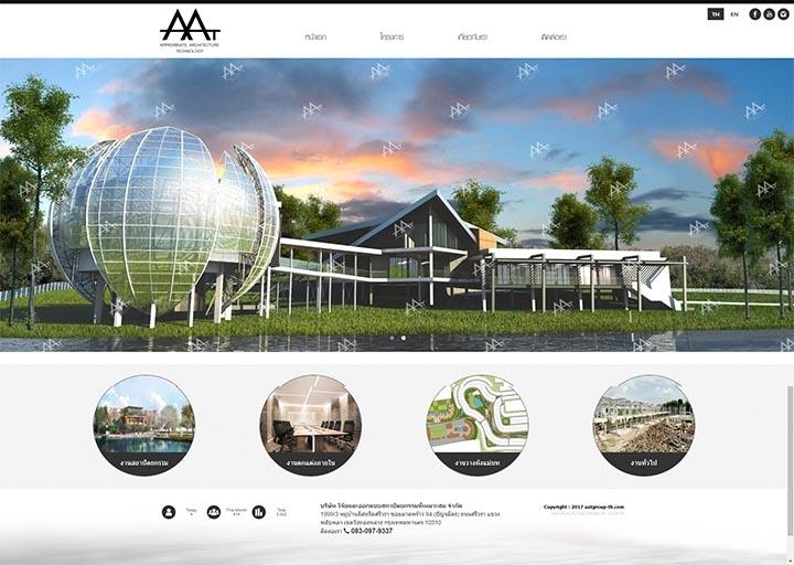 ออกแบบเว็บไซต์ ตกแต่งภายใน สร้างบ้าน รับเหมาก่อสร้าง