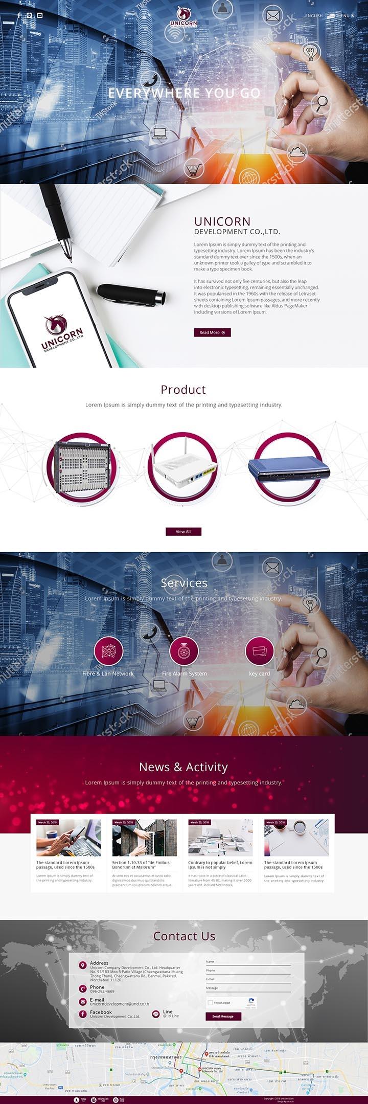 บริษัททำเว็บสายส่งไฟฟ้ากำลัง-สายสัญญาณสื่อสาร,พัฒนาเว็บเครื่องใช้ไฟฟ้า-อิเล็กทรอนิกส์-ไอที