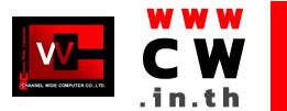 cwบริษัททำเว็บ